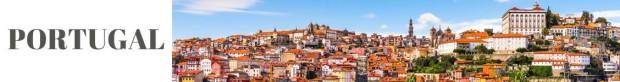 portugal flight