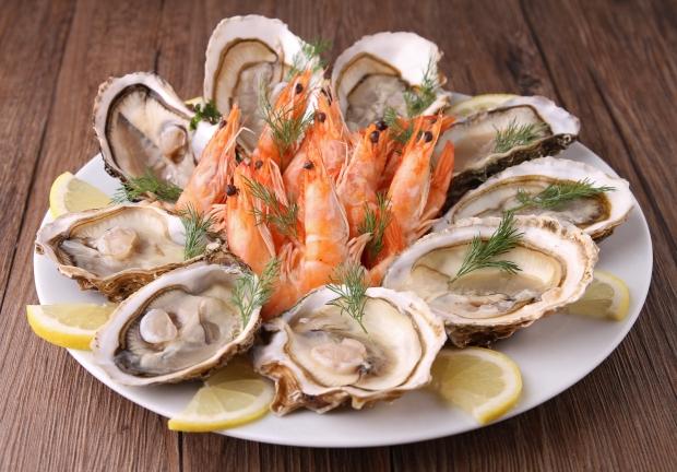 Seafood Festival Ireland